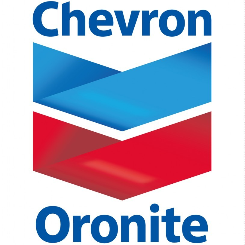 100 ЛЕТ CHEVRON ORONITE