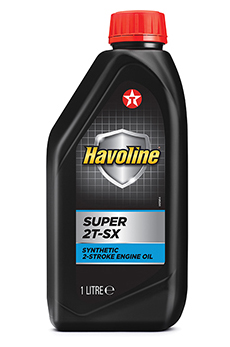 HAVOLINE SUPER 2T-SX