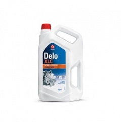 DELO XTENDED LIFE ANTIFREEZE/COOLANT PREMIXED 50/50