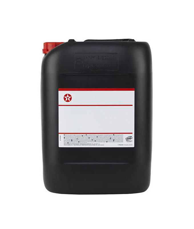 HDAX 9200 LOW ASHLESS GAS ENGINE OIL 40
